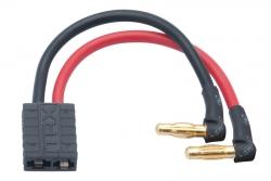 LRP LiPo Hardcase Adapter auf Traxxas 90 LRP 65837