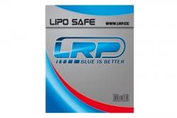 LRP LiPo Safe - 18 x 22cm LRP 65846