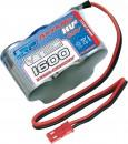 LRP 1600EC RX-Pack 6.0V 1600mAh Hump LRP 65860