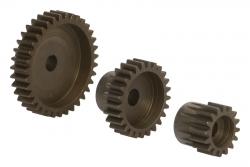 Steel Pinion 48dp 27T LRP 66027