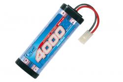 LRP Hyper Pack 4000 - 7.2V - 6-Zellen LRP 71130