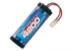 2LRP Hyper Pack 4200 - 7.2V - 6-Zellen LRP 71135