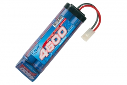 LRP Hyper Pack 4600 - 8.4V - 7-Zellen LRP 71141