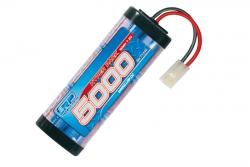 LRP Hyper Pack 5000 - 7.2V - 6-Zellen LRP 71145
