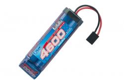 LRP Hyper Pack 4600 - 8.4V TRX Straight LRP 71154