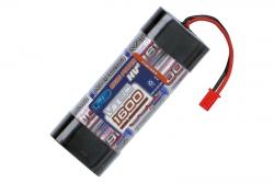 LRP 1600UP 7,2V NIMH Stickpack - Race LRP 75630