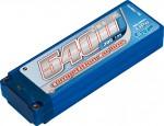 LRP LiPo Hardcase 5400 - 30C - 7.4V LRP 79835