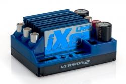iX8 V2 Brushless Regler LRP 80881