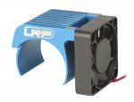 Brushless + Brushed Cooling Set LRP 82510