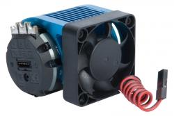 Radical Motor Heatsink + Fan LRP 82520