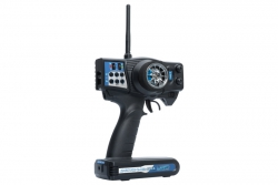 LRP A2-STX Pro 2.4GHz F.H.S.S. Fernst. LRP 87011