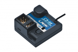 LRP C3-RX 2.4Ghz F.H.S.S Empfänger LRP 87200