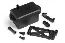 Empfaenger Box/Topdeck Teile (Firestorm) hpi racing H100324