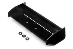 1/8 Spoiler (schwarz) hpi racing H101124