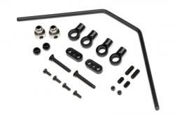 Stabilisator Set vorne (Trophy Truggy) hpi racing H101163