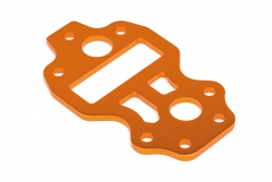 Mitteldiff-Platte (orange/Bullet) hpi racing H101217