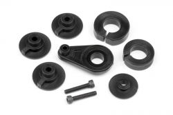 Servo Saver Set (Bullet) hpi racing H101224