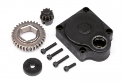 Roto-Start Platte (Bullet Nitro 3.0) hpi racing H101274