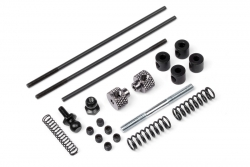 Anlenkungs Set (Pulse) hpi racing H101343