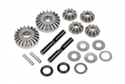 Differential Wartungs-Set (Pulse) hpi racing H101350