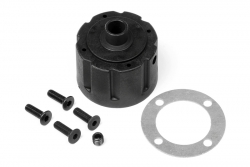 Differential Gehäuse Set (Pulse) hpi racing H101351