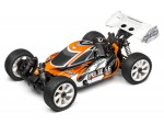HPI Pulse Karo (lackiert/mit Decals) hpi racing H101494