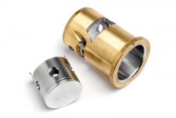 Zylinder/Kolben Set (F3.5Pro) hpi racing H101592