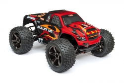 Bullet 3.0 MT Karo (lackiert/mit Decals) hpi racing H101657
