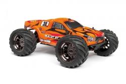 Bullet 3.0 ST Karo (lackiert/mit Decals) hpi racing H101658
