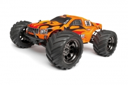 Bullet Flux ST Karo (lackiert/Hex Decal) hpi racing H101660