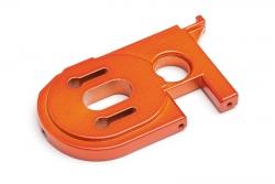Motorhalter (orange/Trophy Flux) hpi racing H101674