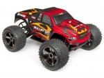 Bullet MT Flux RTR (2.4GHz) hpi racing H101703