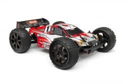Trophy Truggy Flux Karosserie (klar) hpi racing H101717