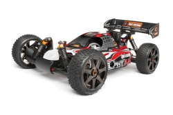 Trophy 3.5 Buggy 2.4GHz Karo (lackiert) hpi racing H101782