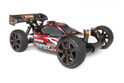 Trophy 3.5 Buggy Karosserie (klar) hpi racing H101796