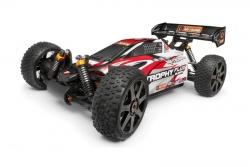 Trophy Buggy Flux Karosserie (lackiert) hpi racing H101806