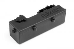 Akkuhalter/RC-Box Teile (Bullet Flux) hpi racing H101828