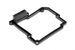 E-box Abdichtteile (Gummi/Bullet Nitro) hpi racing H101862