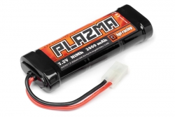 7.2V 2000mAh NiMh Stick-Pack (Plazma) hpi racing H101929