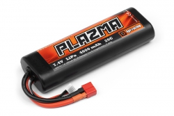 7.4V 4000mAh 20C LiPo StickPack (Plazma) hpi racing H101941