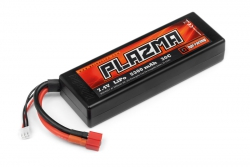 7.4V 5300mAh 30C LiPo StickPack (Plazma) hpi racing H101942