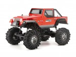 Crawler King RTR Jeep Wrangler Rubicon hpi racing H102117
