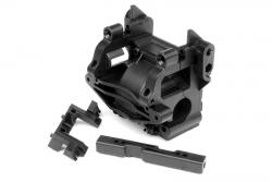 Getriebebox/Bulkhead (compos/Sav Flux,X) hpi racing H102272