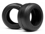 High Grip FT01 Slick Reifen S (vorne) hpi racing H102906