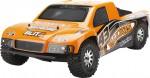 ATTK-10 Maxxis Karo (orange/schwarz) hpi racing H103416