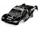 ATTK-10 Karosserie (schwarz/grau) hpi racing H103419