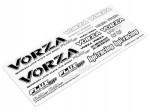 Vorza Logo Aufkleber hpi racing H103683