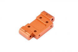 Alu Schwingenh. v. 3 Grad (orange/Blitz) hpi racing H104867