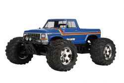 Ford F-150 1979 Karosserie (Savage) hpi racing H105127