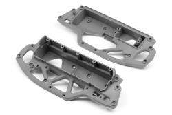 Chassis Set (Savage XS) hpi racing H105277